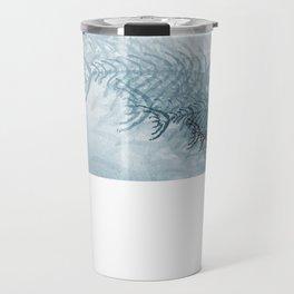Fish And Bones Travel Mug