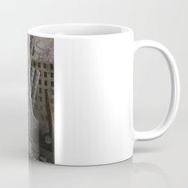 Hitting Home Coffee Mug