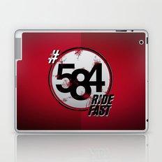 584  Laptop & iPad Skin