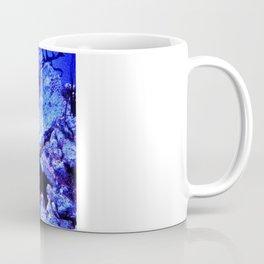Like a fish in water. Coffee Mug