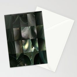 A Paragon of Perfection Stationery Cards