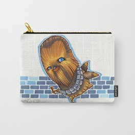 Chicken Chewbacca Carry-All Pouch