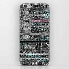 Retrograde iPhone Skin