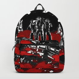 Astro Raiders Backpack