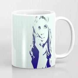 Ashley Benson Coffee Mug