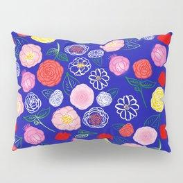 Camellia  Pillow Sham