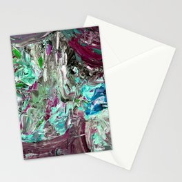 Road to Success Stationery Cards