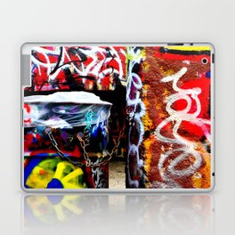 Grafitti Laptop & iPad Skin