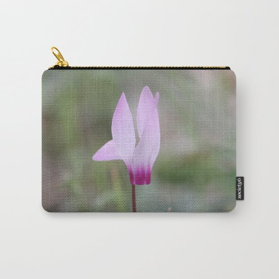 Spring Essence Carry-All Pouch