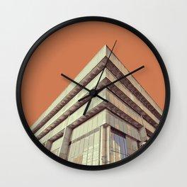 Birmingham Wall Clock