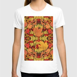 Leaves all Around T-shirt