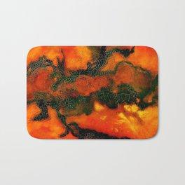 Fierce Bath Mat