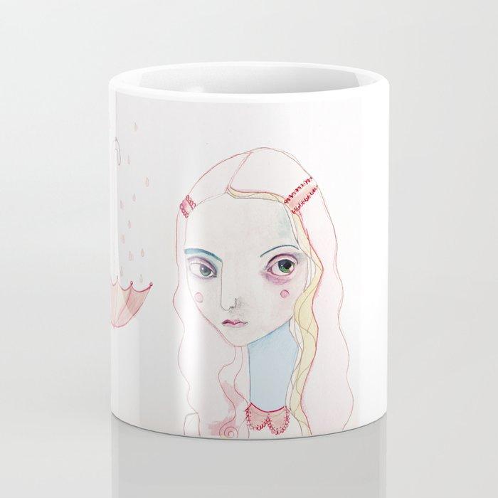 Don't Rain on my Parade Coffee Mug
