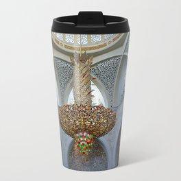 Dubai - Magnificent Chandelier 2 Travel Mug