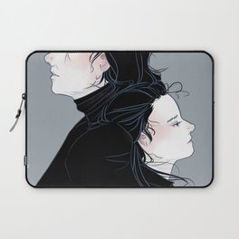 Two Halves Laptop Sleeve