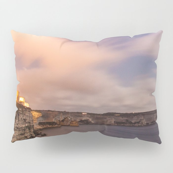 The wind of Corse Pillow Sham