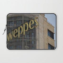 Madrid stories Laptop Sleeve