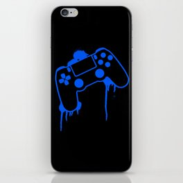 PS4 Controller iPhone Skin