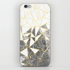 Ab Marb iPhone & iPod Skin