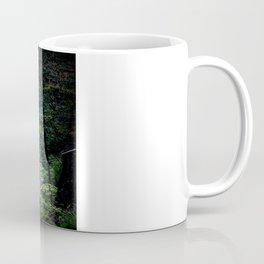 Walhalla Train Depot (Restored) Coffee Mug