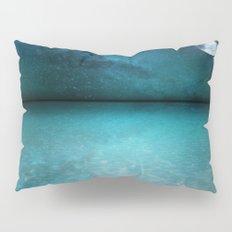 Night Swimming Pillow Sham