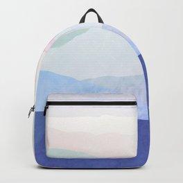 Positive morning II Backpack