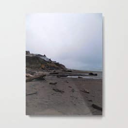 Beachy Days... Pt.2 Metal Print