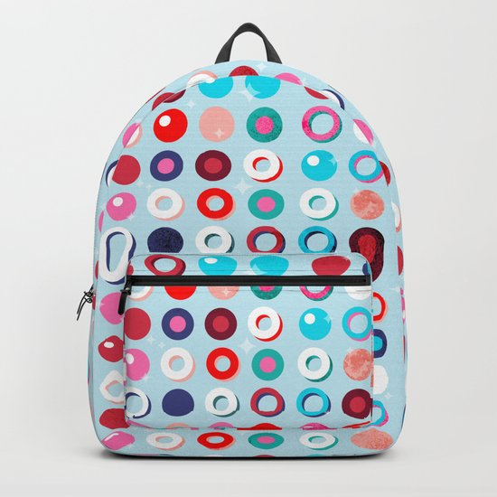 Take on Dots Backpack