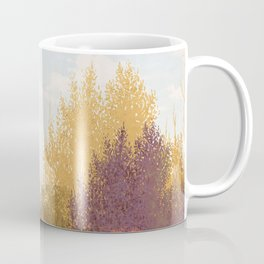 Nature's Grit Coffee Mug