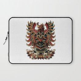 Heraldric Phoenix Laptop Sleeve