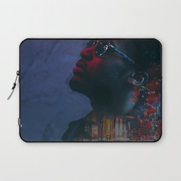 Dreaming of rain Laptop Sleeve