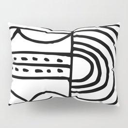 dream of morning Pillow Sham