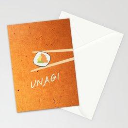 Friends 20th - Unagi Stationery Cards