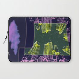 Stellar Area 01-08-16 Laptop Sleeve