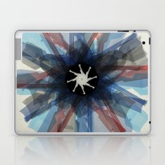 Flos Americana Laptop & iPad Skin