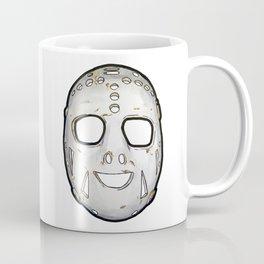 Vachon Mask Coffee Mug