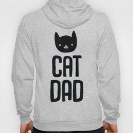 Cat Dad Hoody