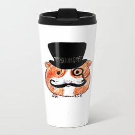 Sir Guinea Pig Travel Mug