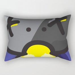 SEEDZ - GOLD-E Rectangular Pillow