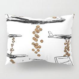 Payload Pillow Sham