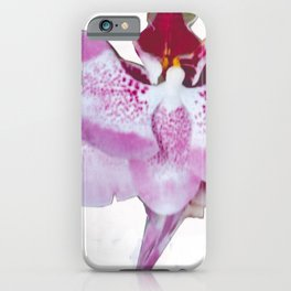ORCHIDS ARE FOREVER          by Kay Lipton iPhone Case