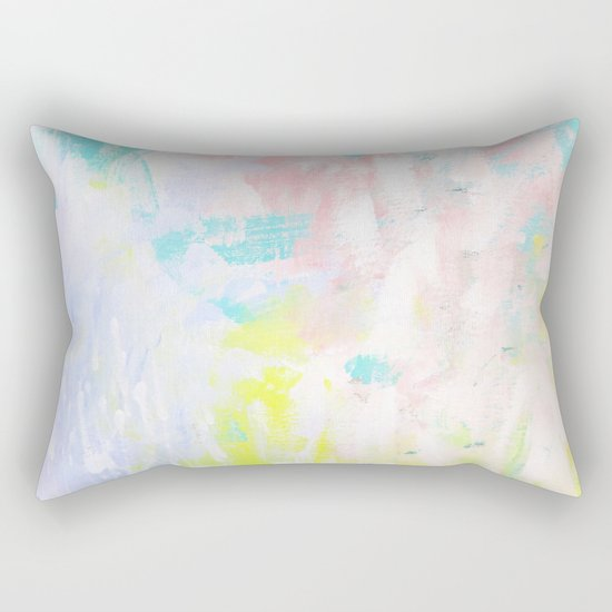 nuru #62 Rectangular Pillow
