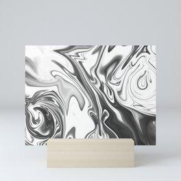 SIGH Mini Art Print