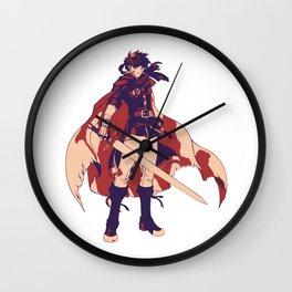 Fire Emblem: Path of Radiance Ike Wall Clock