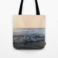 Sunrise Ocean Tote Bag