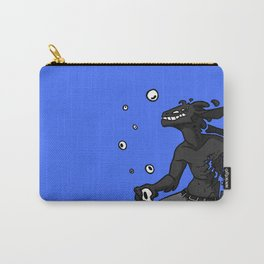 Monstrosity Carry-All Pouch