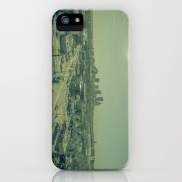 Gritty City iPhone Case
