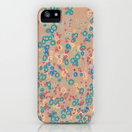 I can't stop thinking of you iPhone Case