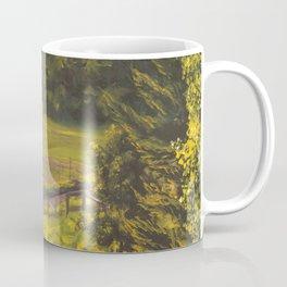 Lazy Winding Roads Coffee Mug