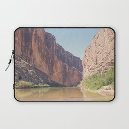 Santa Elena Canyon Laptop Sleeve